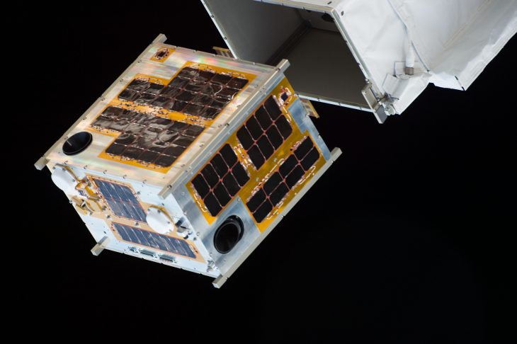 PHL-Microsat, PEDRO Center receives DIWATA-2's first response
