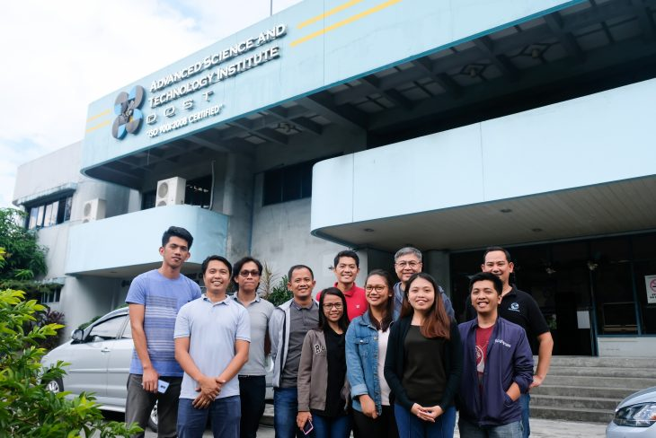 DATOS holds series of training with SRA